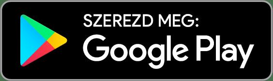 Google Play letöltés gomb